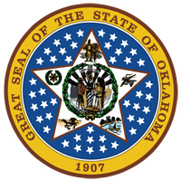 The Great Seal of Oklahoma