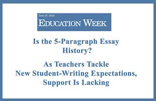 headlines from Education Week