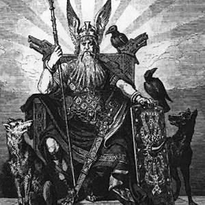 Odin/Woden